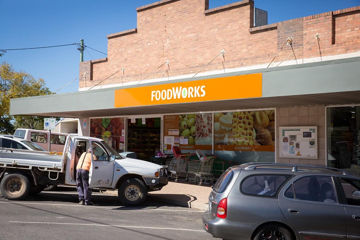 Texas FoodWorks