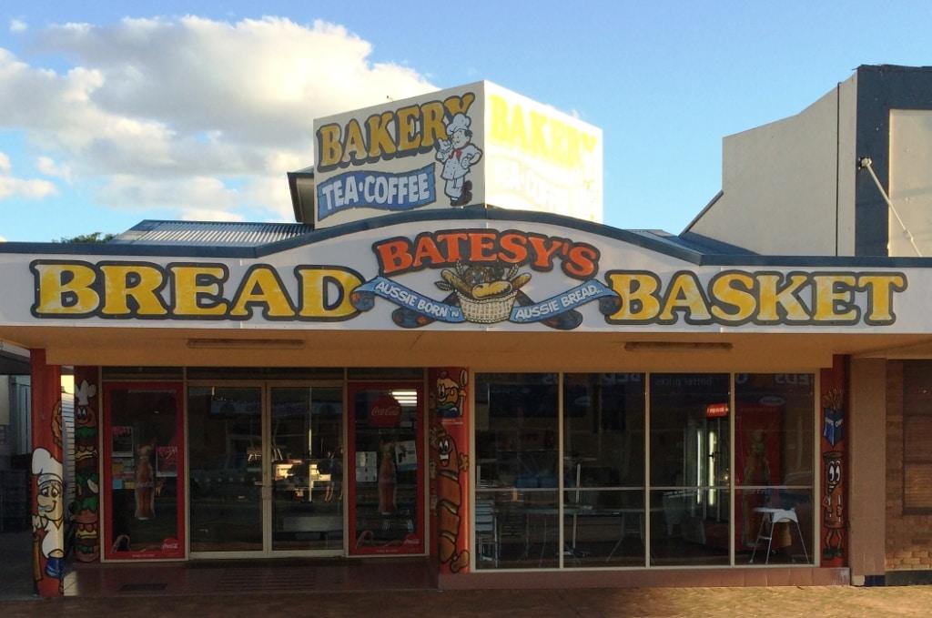Batesy's Bread Basket