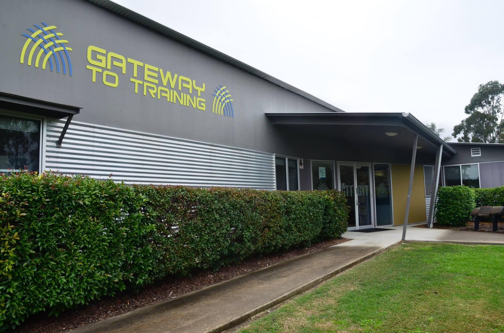 Gateway To Training