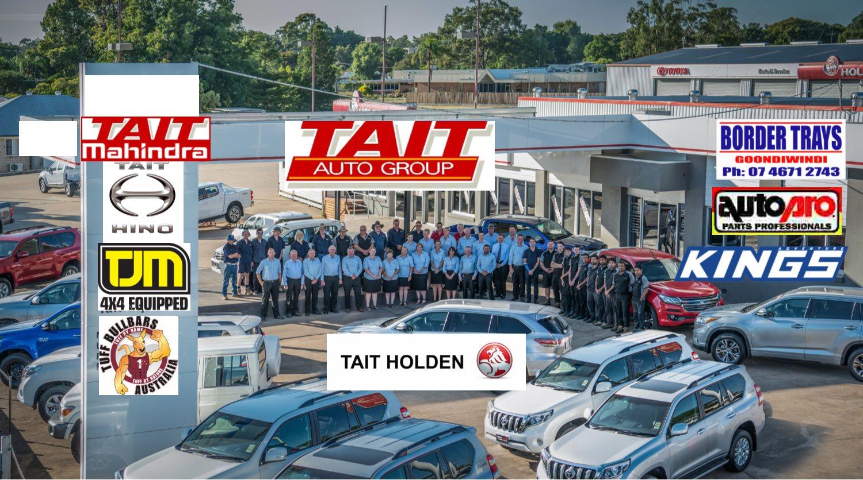 Tait Auto Group