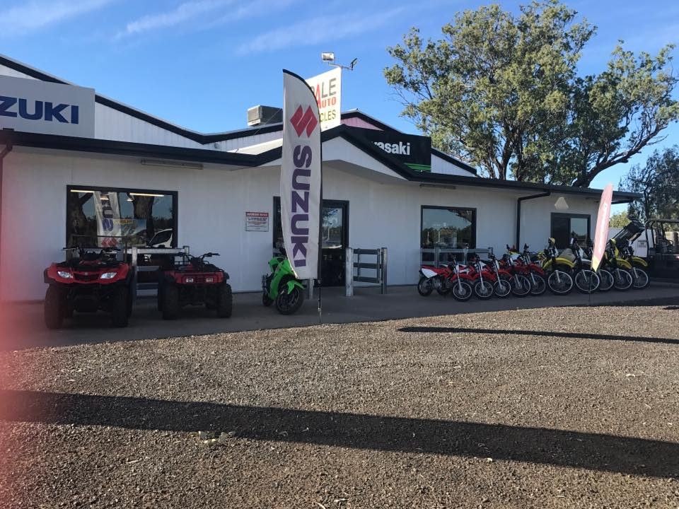 Twidale Auto & Motorcycles