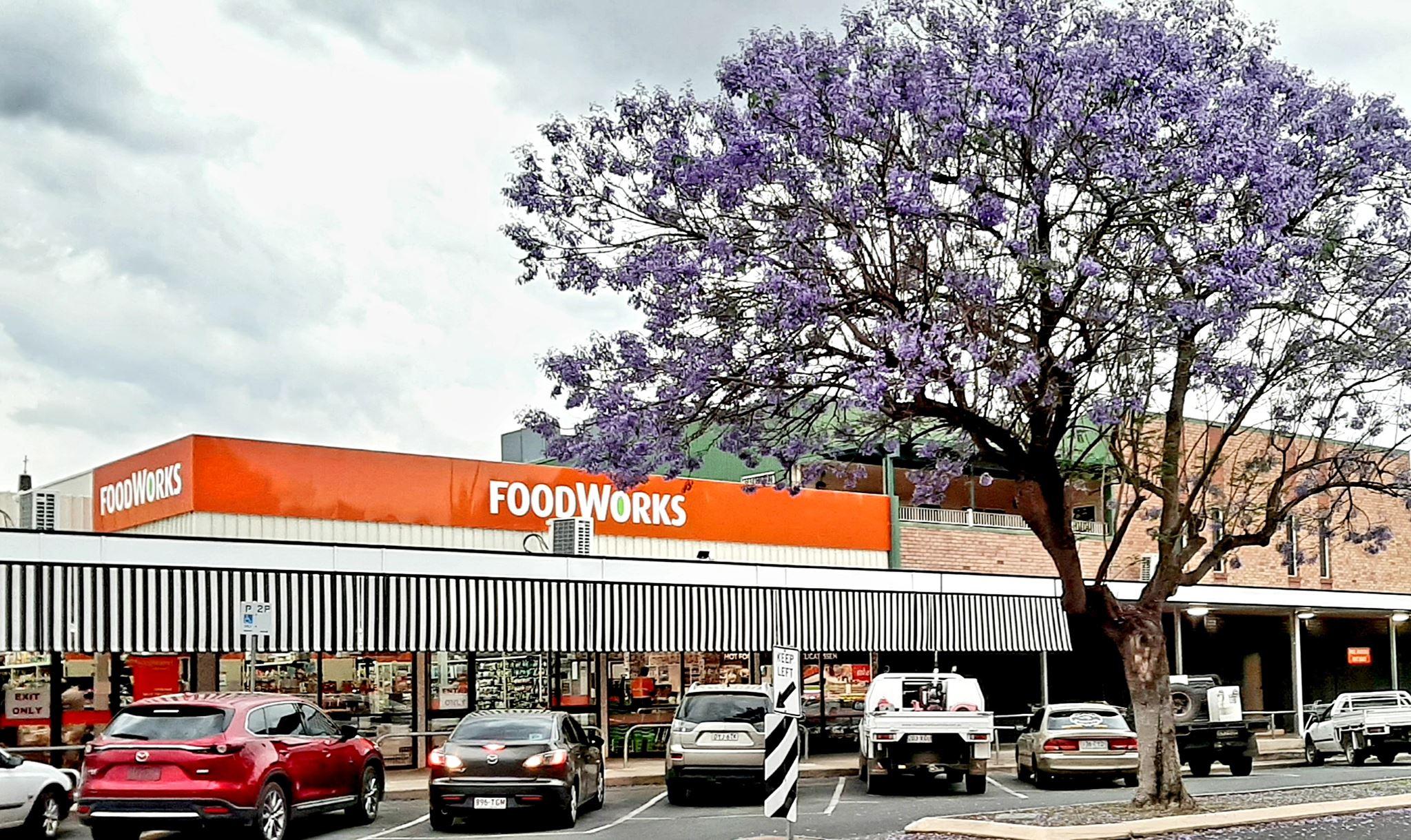 Foodworks Goondiwindi