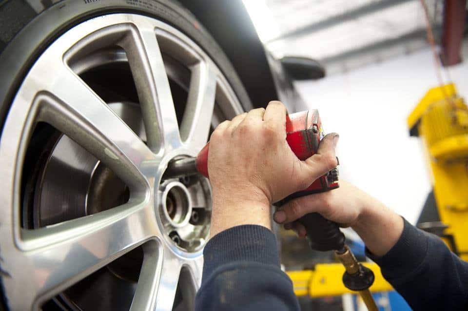 Border Tyres & Batteries