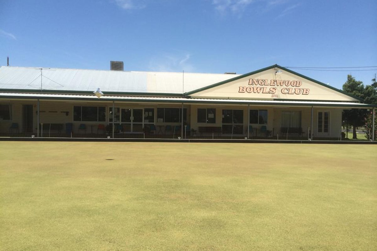 Inglewood Bowls Club