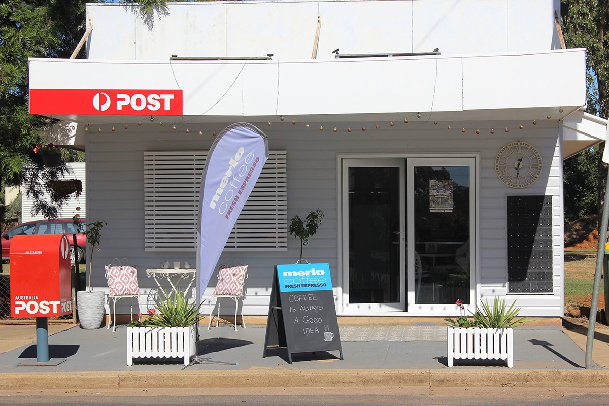 Talwood Post Office & Cafe