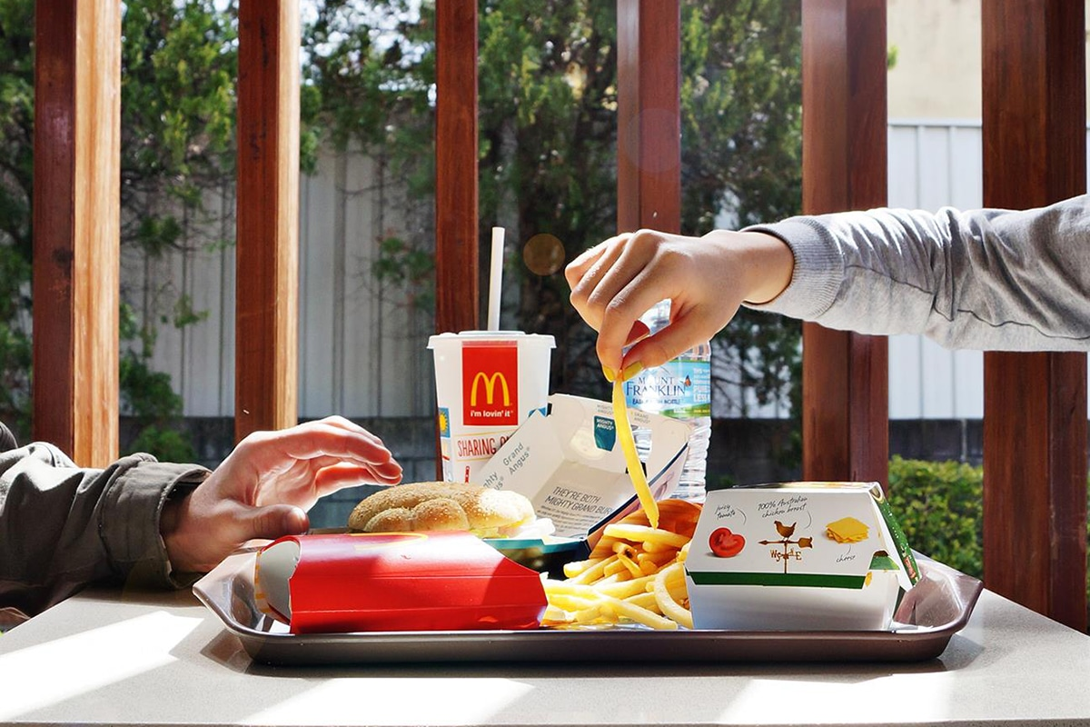 McDonald's – Goondiwindi