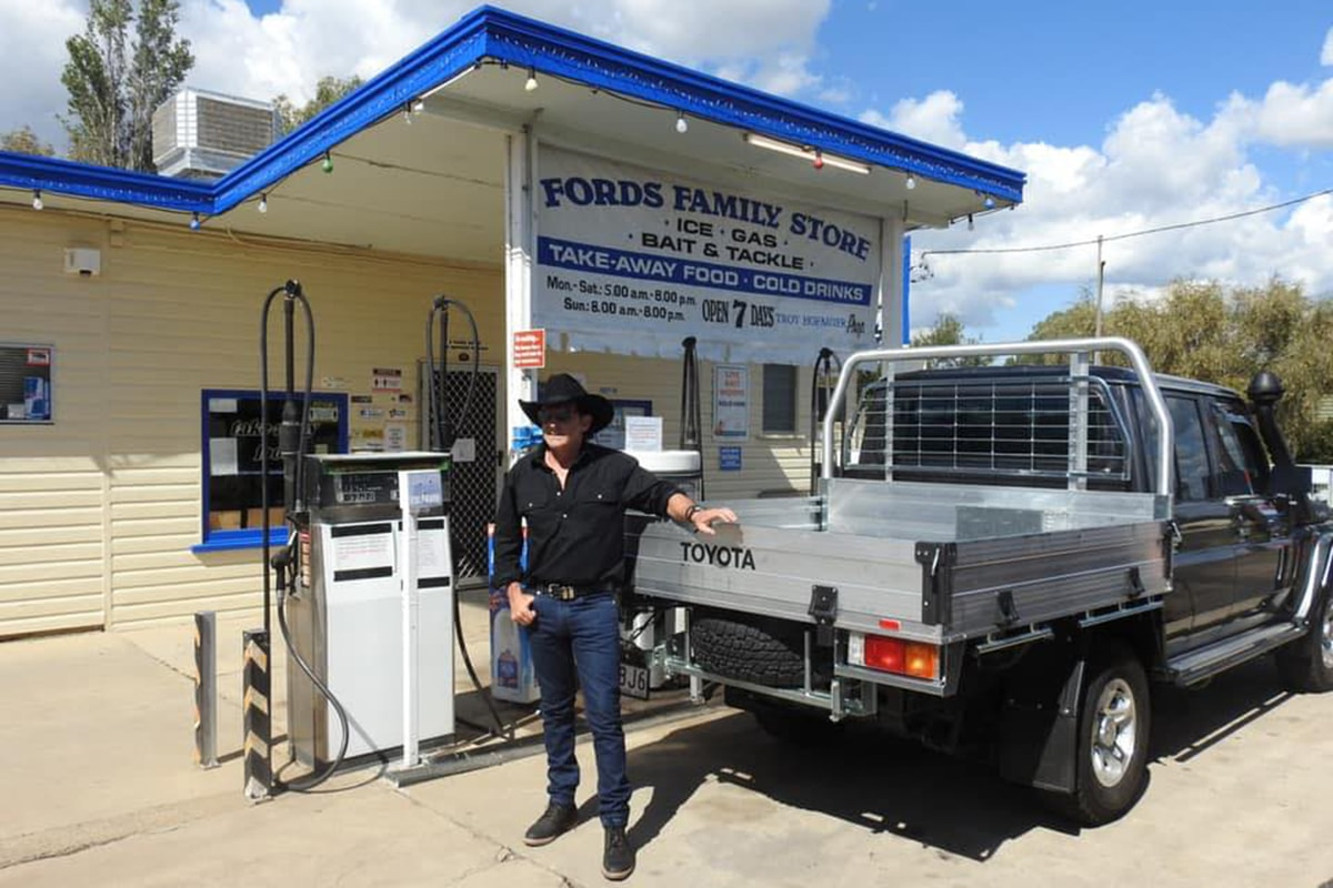 Fords Family Store Texas